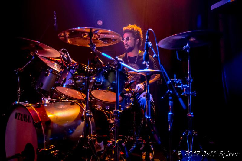 Miles Mosley