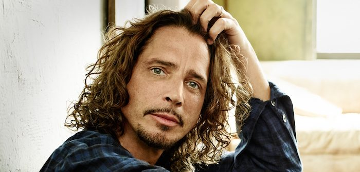 Video Review – The Promise by Chris Cornell