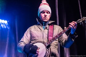 Chris Pandolfi-Infamous Stringdusters