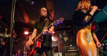 Eric McFadden and Friends