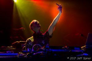 DJ Hook