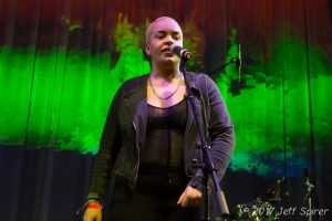 Undercover Lauryn Hill