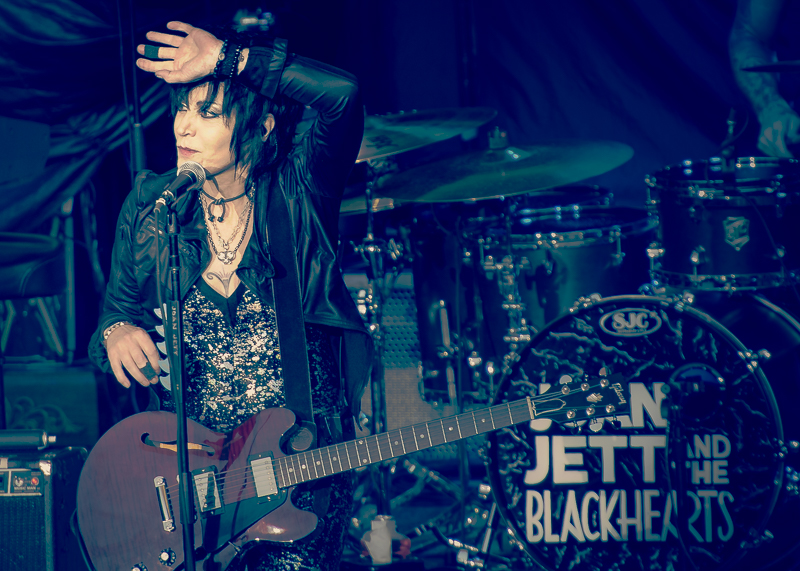 Hyperspace Tour With Boston And Joan Jett Takes Off At
