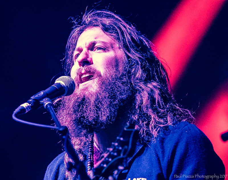Paul Hoffman-Greensky Bluegrass