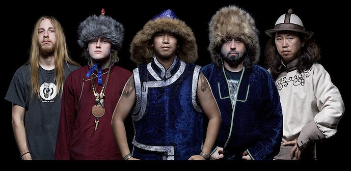 Interview – Nature of Tengger Cavalry