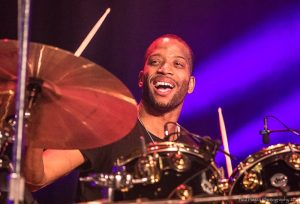 Trombone Shorty On Drums