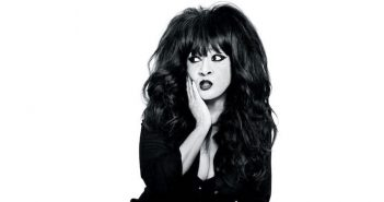 Ronnie Spector at Pride and Mezzanine on June 25, 2017