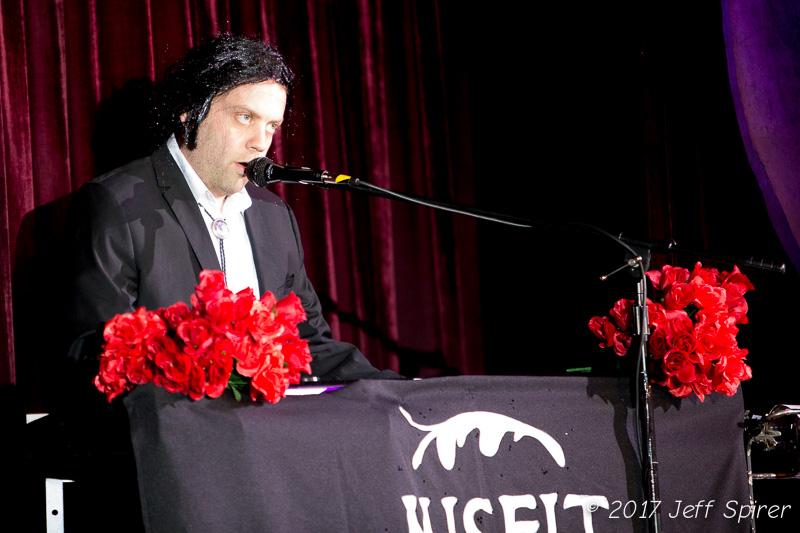 Darling Misfit Brendan Getzell