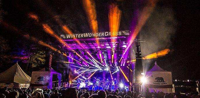 Winter Wondergrass
