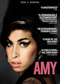 Undercover Presents Amy Winehouse