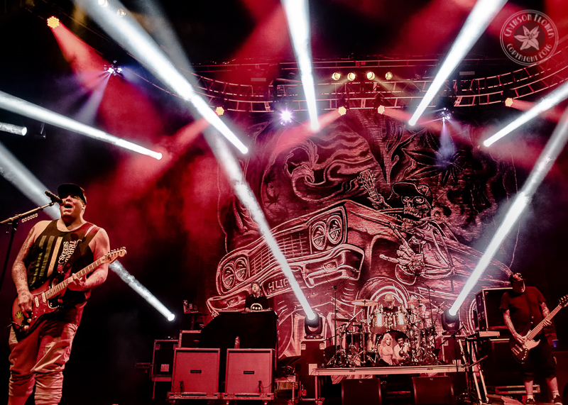 Nostalgic Ska Punk And Sublime With Rome In Concord
