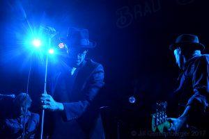 Brad Brooks