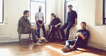 Fleet Foxes at the Golden State Theater (Monterey) on September 19, 2017