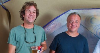 Ween at The Masonic Auditorium on September 27, 2017