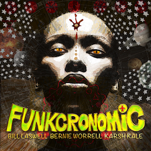 Funkcromonic