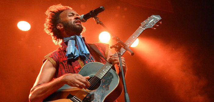 Fantastic Negrito at UC Theater