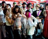 Kat Robichaud's Misfit Cabaret Presents Horror Show October 20 – 29, 2017