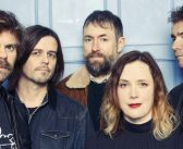 Slowdive at The Fox on October 28, 2017