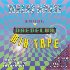 Daedelus Wear House