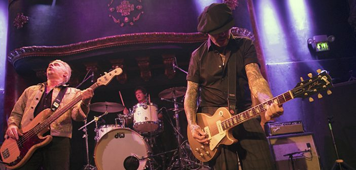 Heartbreakers' L.A.M.F. Tribute Brings Punk Icons to Great American Music Hall