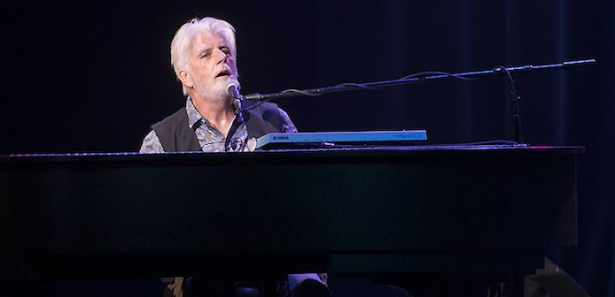 Yacht Rockin' with Michael McDonald at the Fox