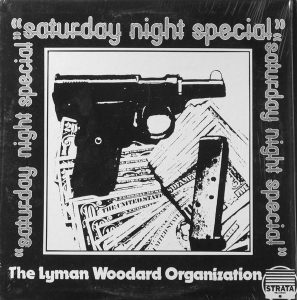 Lymon Woodward Organization