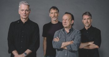 The Jesus Lizard at The Independent on December 15, 2017