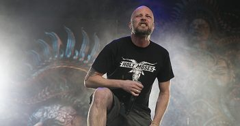 Meshuggah with Toothgrinder at The Fillmore on January 28, 2018