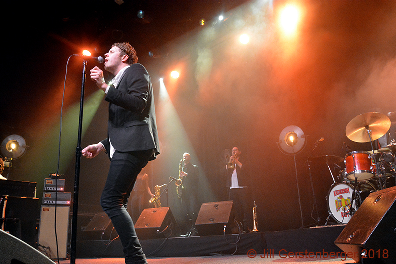 Anderson East