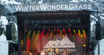Winter Wondergrass