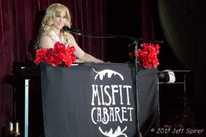 Misfit Cabaret