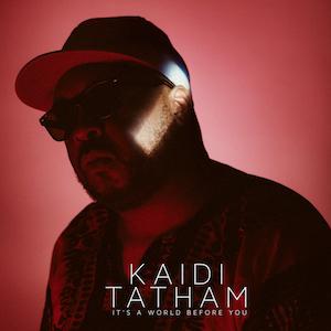 Kaida Tatham