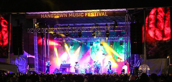 Hangtown Music Festival Continues Its Fine Tradition in Eighth Year