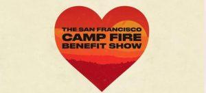 Camp Fire Benefit Show