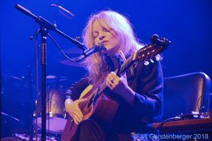 Jessica Pratt opening for Kurt Vile at The Fox Oakland