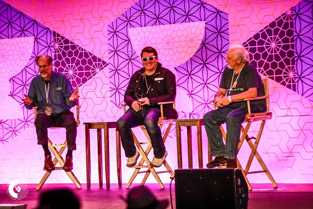 Panel-Jeff Lowenfels, Doug Benson, Tom Alexander