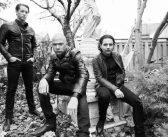 Danko Jones at Slim's on February 16, 2019