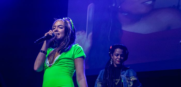 Princess Nokia's Where the Ladies At! Headlines Noise Pop with Empowered Openers