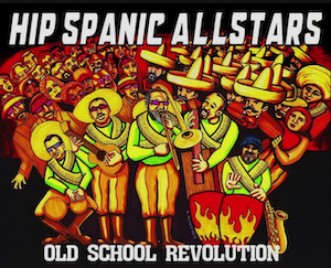 His Spanic All-Stars