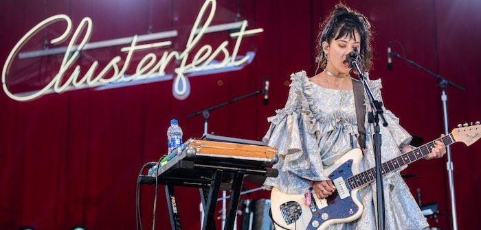 Clusterfest's Third Year Brings Impressive, Diverse Talent Despite Organizational Hang-Ups