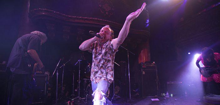 Flipper Brings SF Punk Home To GAMH