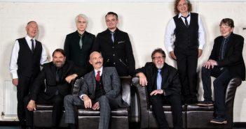 King Crimson at The Fox Theater on September 5/6, 2019