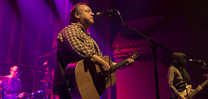 The Pixies Put On a Massive, Intimate Show at August Hall