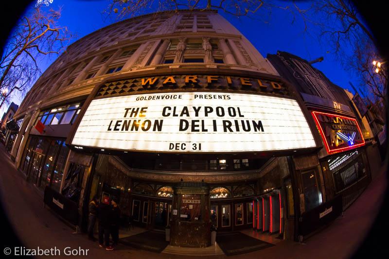 Claypool Lennon Delirium