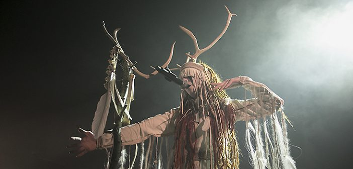 Heilung's Dark Rituals at The Regency
