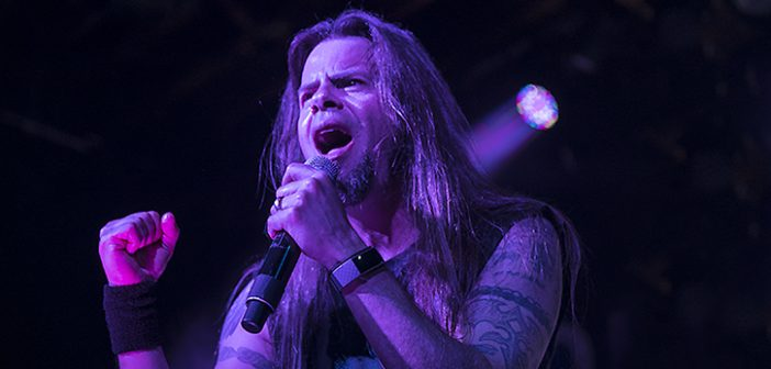 Queensrÿche Brings the Hits to Slim's