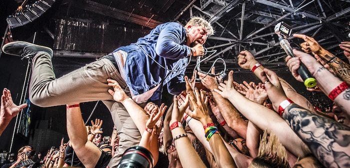 Album Review: Ohms by Deftones
